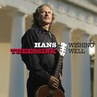 Hans Theessink - Wishing Well [New CD]