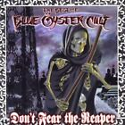 Blue Oyster Cult - Don't Fear the Reaper: Best of [New CD] Holland - Import