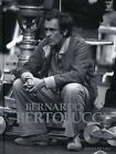 Bernardo Bertolucci Soundtrack New CD With Book