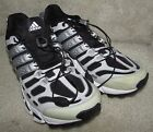 Adidas Adistar Raven Sample Running Trail Shoes Sneakers Size 7 EUC