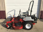 Exmark Lazer Z Zero Turn Mower with 60 Mowing Deck