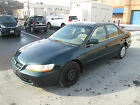 1998 Honda Accord LX Sedan below $900 dollars