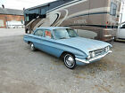 1962 Buick Other  1962 BUICK below $600 dollars