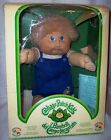Vintage Jesmar 1984 Italian Bamboli Cabbage Patch Kid Boy in Box w Papers