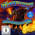 Molly Hatchet - Flirtin with Disaster Live [New CD] Germany - Import