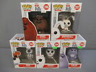 Funko Lot Pets MAX GIDGET CHLOE DUKE SNOWBALL 293-297 Vinyl POP Figures Set