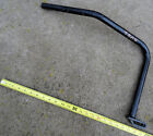 used Lift Lever for Plow or other Implements Clamp on End Fits 1 Shaft