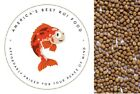 Bulk Koi Fish Food Floating Pond Pellets for Large Koi  Pond Fish 32 Protein