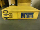 Caterpillar D6M Track-Type Tractor  Steering Clutch and Brake Service Manual