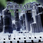 Borealis - World Of Silence Mmxvii [CD New]