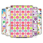 OFFICIAL HAROULITA PATTERNS SOFT GEL CASE FOR APPLE SAMSUNG TABLETS