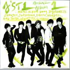 A'Star.1 - Dynamite Autographed of All Member (CD, 2009, CJ E&M KOREA - Korea )