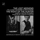 Miklós Rózsa - (The Lost Weekend; The Night of the hunter CD.SOUNDTRACK