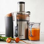 NEW Breville Juicer Healthy Living 5-speed Kitchen Veggie Multi Speed Heavy Duty