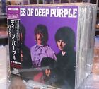 Deep Purple 24 CD Set mini-LP Fist Press! (Japan) RARE NEW