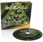 Overkill - The Grinding Wheel [New CD]