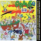 Various Artists Back from the Grave 5  6 New CD Reissue