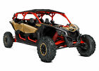 All New Can Am Maverick X3 XRS MAX UTV SSV Buggy Pre Order Available Now