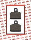 Gas-Gas TXT125/200/250/280/300 TXT Pro 2004-2009 REAR BRAKE PADS FA351