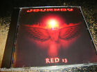JOURNEY ep RED 13 alternate artwork cover free US shipping
