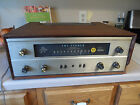Vintage Fisher 400 Tube Stereo Receiver