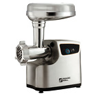 Magic Mill Pro Heavy Duty Multi-functional Commercial Grade Meat Grinder and Tom