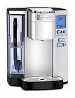 Cuisinart SS 10 Premium Single Serve Coffeemaker Stainless Steel