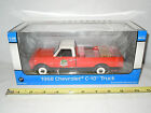 Snapper Lawn Mowers 1968 Chevrolet C 10 Pickup By First Gear 1 25th Scale