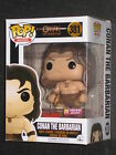 CONAN THE BARBARIAN PX BLOODY FUNKO POP VINYL FIGURE SCHWARZENEGGER HOWARD