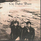 CRY BEFORE DAWN Gone Forever CD German Epic 1988 4 Track In Card Sleeve