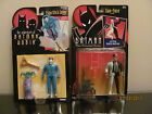 NEW FIGURE LOT BATMAN animated series two face + the adventures joker pogo stick