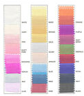 Sparkle Organza Fabric 45 wide 50 Yard Roll Made in Japan