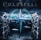 Coldspell - Frozen Paradise [New CD] Germany - Import