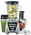 Oster Pro 1200 Blender 2-in-1 With Food Processor Attachment And XL Personal