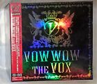 VOW WOW - Box 8 CD + DVD (Japan) NEW