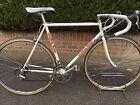 Vintage Geoffrey Butler Road Bike With Shimano 600 and Campagnolo