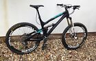 YETI SB66 Fox RP23 XV Kashima shock High Spec Mountain Bike VGC