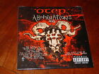 OTEP - Abominations DVD Very Rare Limited Edition 2004 SEALED