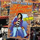 ALEX HARVEY (ROCK) - THE LAST OF THE TEENAGE IDOLS [HIGHLIGHTS] [LONG BOX] USED