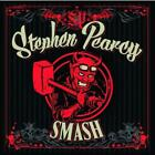 STEPHEN PEARCY - SMASH USED - VERY GOOD CD