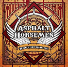ASPHALT HORSEMEN - BROTHERHOOD USED - VERY GOOD CD