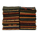 10 Fat Quarters Kansas Troubles by Moda Calico Floral Flowers Quilting M22805