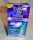 Alcon Clear Care Plus With HydraGlyde Contact Solution 3 FL Oz