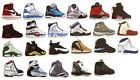 Air Jordan I XXIII Retro Sneaker Shoe Skateboard Laptop Luggage Sticker Set 23pc