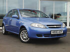 LARGER PHOTOS: 2006 06 CHEVROLET LACETTI 1.6 SX 5dr [AC] - ONLY 49434 MILES - ONE LOCAL OWNER!
