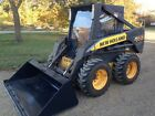 2010 New Holland L170 Skid Steer Loader BRAND NEW ENGINE WITH 0 HOURS