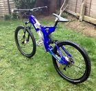 Intense DHR Haro Werks Downhill Mountain Bike Free RideFull SuspensionEnduro