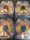 Doctor Who action figures THE END OF TIME NEW Sealed