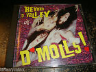 D'MOLLS cd BEYOND D VALLEY OF D'MOLLS free US shipping