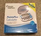 Weight Watchers Points Plus Calculator NAC5A Free Shipping